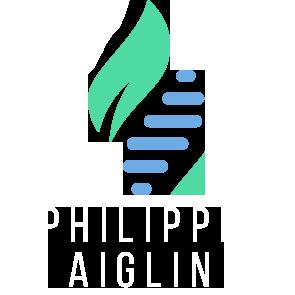 Philippe Aiglin Logo